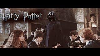 Гарри Поттер и Звёздный Снейп (приколы по Гарри Поттеру)