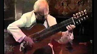 History and Literature Class Presentation- Baroque Guitar and Gaspar Sanz