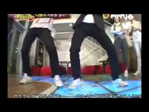 FT Island - Dancing Abracadabra