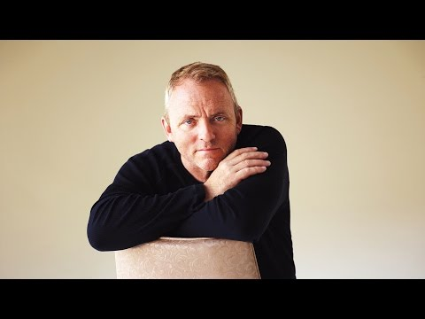 Dennis Lehane, Mystic River author, in conversation with Eddie Muller