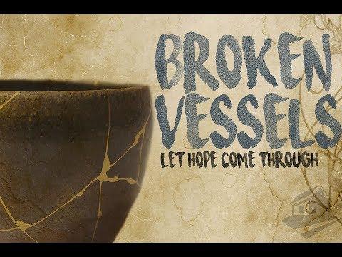 Praise & Worship - Broken Vessels - 3 Hours