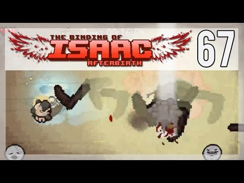 The Binding Of Isaac: Afterbirth Gameplay - Episode 67 - Great Shopping!