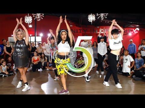 J. Balvin, Willy William - Mi Gente | ShoTyme's Picks - Best Dance Videos