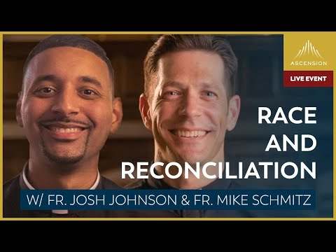 Reconciling The Body Of Christ (An Interview With Fr. Josh Johnson)