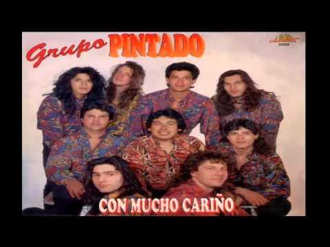 GRUPO PINTADO  CARAMELOS Y CHICLES