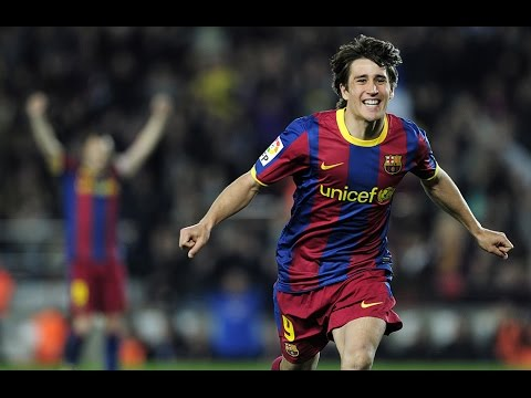 Bojan Krkić ► Best Goals | HD