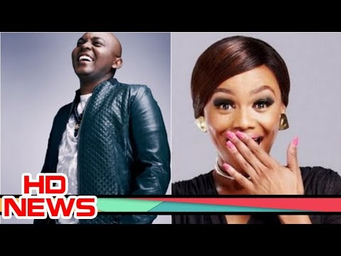 OMG!!! Euphonik blasts Bonang for talking negative about him in her new book; here is what he said
