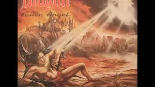 Dragon - Łzy Szatana