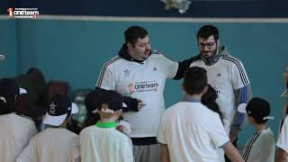 Euroleague Basketball One Team - 1  Hafta