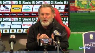 ONTV LIVE: Conferenza Pochesci e Ranucci pre TERNANA U-PARMA thumbnail