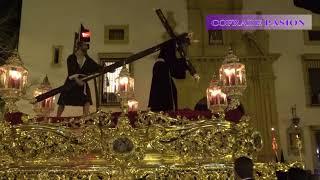 Recogida de Jesús de las Penas (San Roque) (Semana Santa Sevilla 2018)
