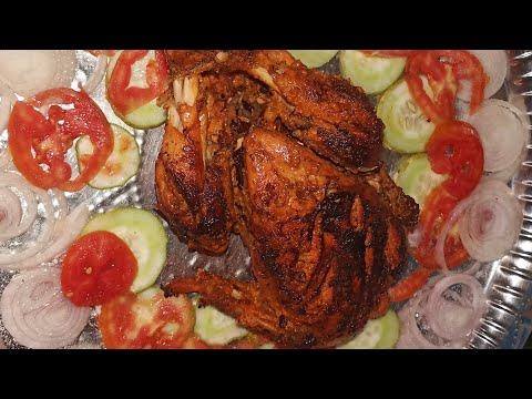 murgh-musallam-fry