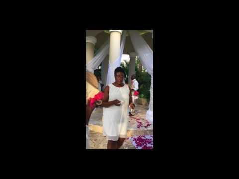 Cunningham4ever-July 14, 2017 Dreams Palm Beach Resort Punta Cana, Dominican Republic