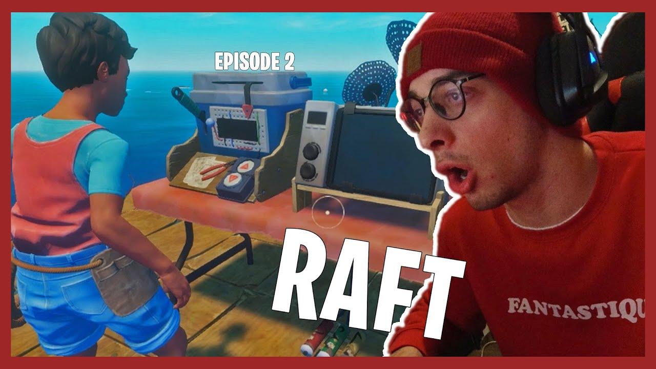 რადიო სიხშირეები! | RAFT S3 E2
