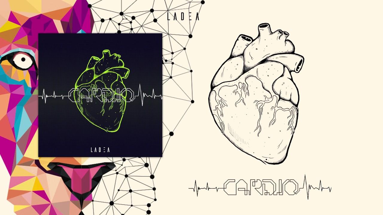 Download Ladea - Cardio (Audio)
