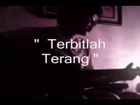anov blues one -  terbitlah terang ( video clip )