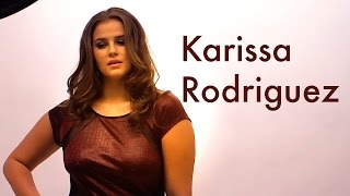 Fashion To Figure Presents: In Studio with Karissa Rodriguez Thumbnail