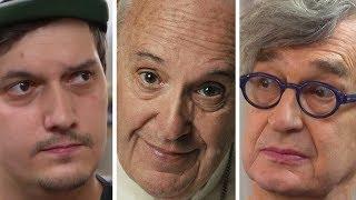 Wie tickt der Papst? - das Interview