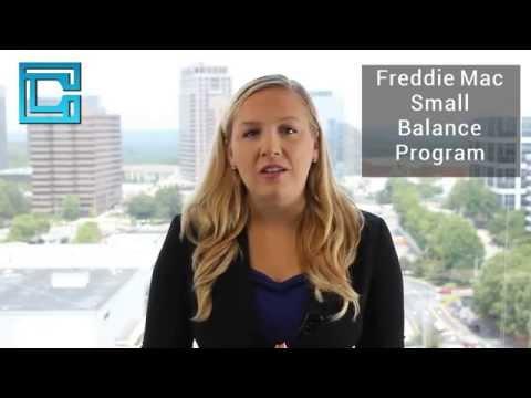 Understanding Freddie Mac Apartment Loans