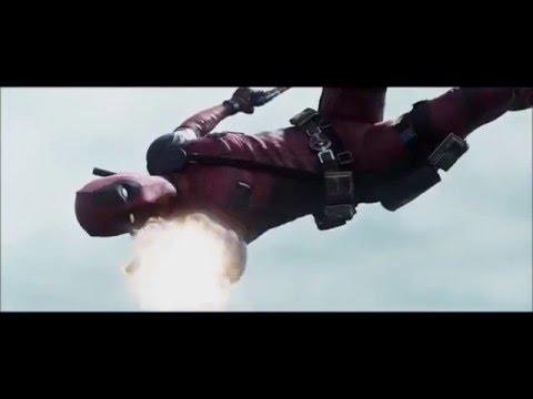 Deadpool - Las 12 Balas