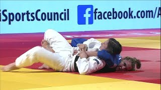 women judo osaekomi 208