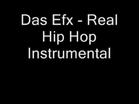Das Efx - Real Hip Hop Instrumental