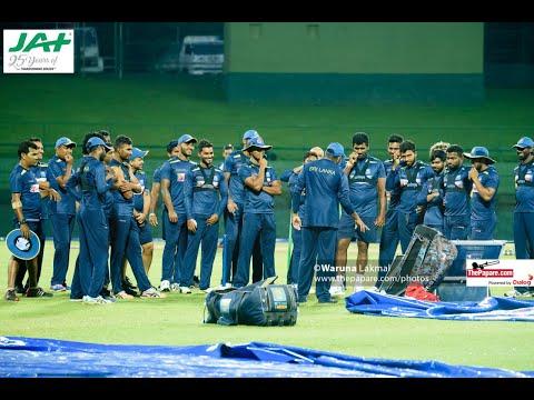 Can Sri Lanka level the series in Pallekelle? - 3rd ODI Preview
