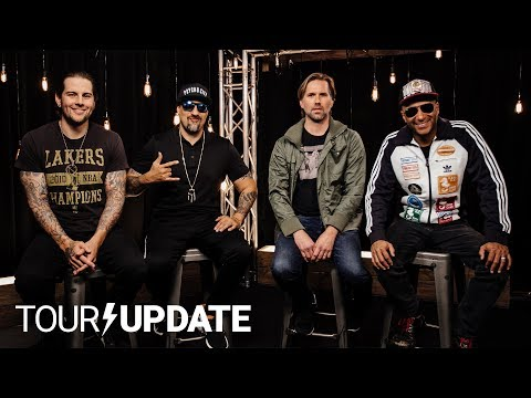 Avenged Sevenfold & Prophets of Rage Announce End of the World Tour | Tour Update