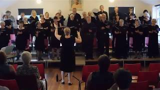Medley from Wicked – Little Hereford Voices