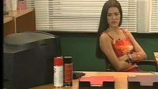 Женщины на тропе войны / Guerra de Mujeres 2001 Серия 25