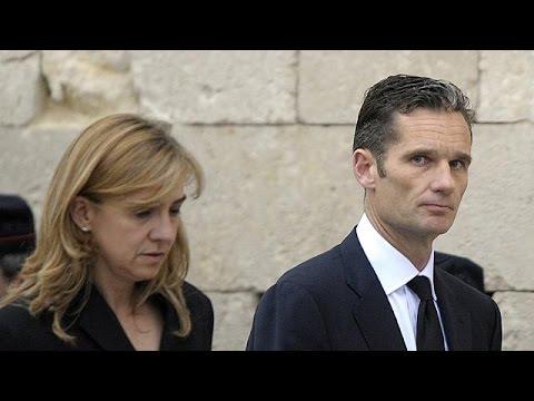 Spanische Infantin Cristina freigesprochen