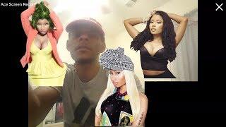 NICKI Minaj CHUN - LI (OFFICIAL MUSIC VIDEO) REACTION