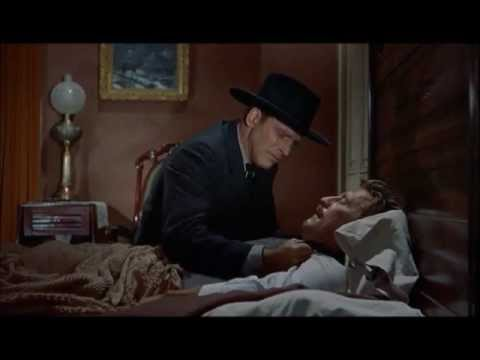 Doc Holliday Consumption