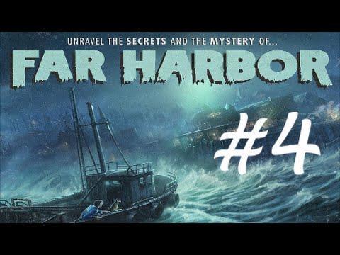 Fallout 4 - Far Harbor DLC - Playthrough (Part 4) - Acadia & Kasumi