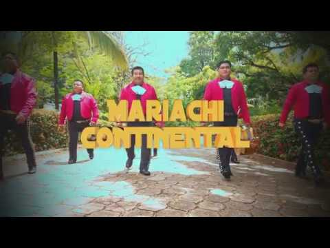 No Sera Fácil - Mariachi Continental