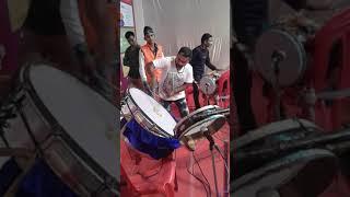 Golu nayak pad drummer proquestion playar