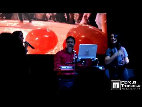 Marcus Trancoso e Banda Hi Fi