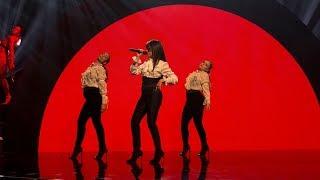 Camila Cabello - Havana (Live on The Graham Norton Show)
