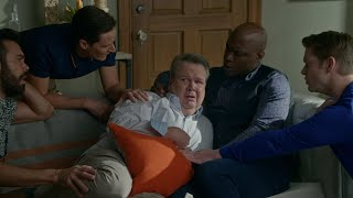 Cam Once Faked a Breakup - Modern Family