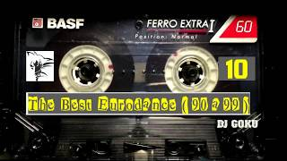 The Best Eurodance ( 90 a 99) - Part 10