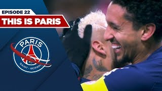 VIDEO: THIS IS PARIS - EPISODE 22 (FR )