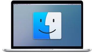 Как перезапустить Finder: 2 простых способа!(, 2015-09-05T15:28:58.000Z)