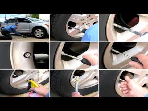 Repair your TPMS sensor  don't replace it!  New DIY reCore® TPMS Stem Repair kit launched!