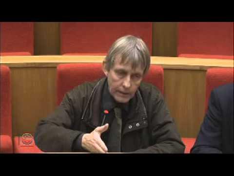 Audition de Thierry Waymel, président de la Fédération française de kinésiologie spécialisée et de B