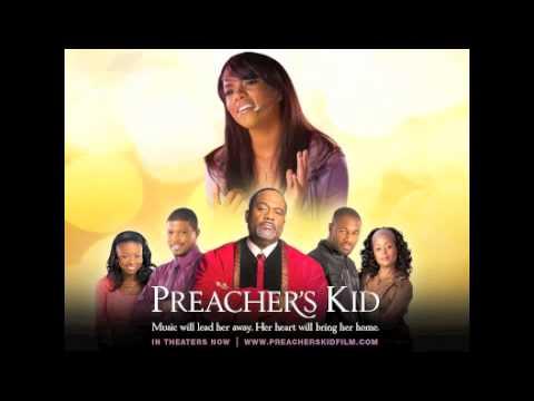 Preacher Kid Movie Soundtrack List