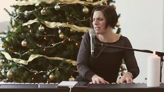 """THIS IS LOVE"" from Kathryn Scott (LIVE PERFORMANCE FROM IRELAND)"