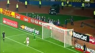(Emocionante Relato) Paraguay 1 Brasil 1 (4-3)  (Relato Brun...