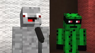 ♫ Shake it Off - Taylor Swift PARODY | Minecraft Song Parodie feat. Petrit | Alphastein