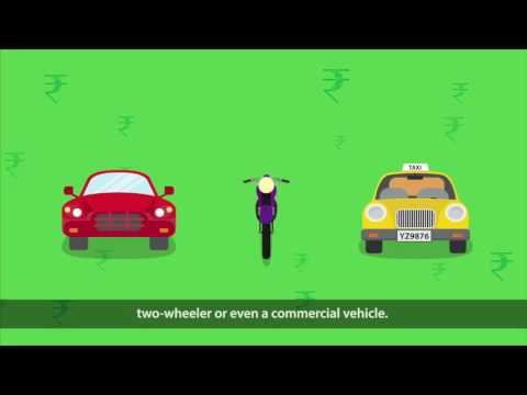Everyting on Insured Declared Value - Car Insurance Basics by Reliance General Insurance