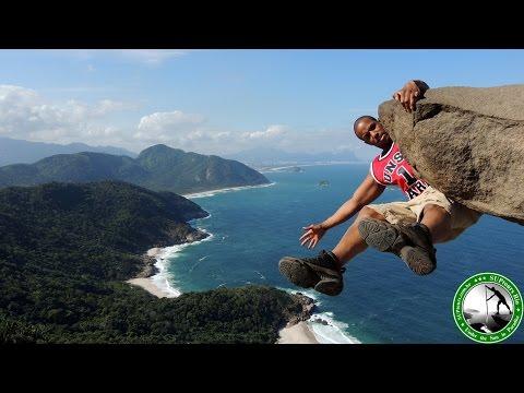 SUPtours Rio - Pedra do Telégrafo tour - Experience Rio de Janeiro from a genuine perspective